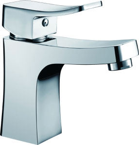 Basin Mixer Chrome Taps Dublin