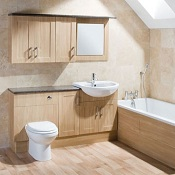 Bathroom and Shower Furniture Cabinets Dublin