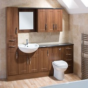 Modern Bathroom Furniture Dublin