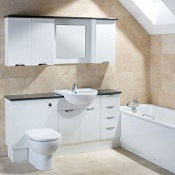 Cabinet for Bathroom Dublin