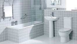 Contemporary Bathroom Suites Dublin