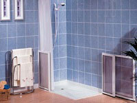 disabled Baths and Walk-in Showers Dublin