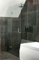 Corner Shower Doors Dublin