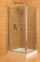 Shower Door Quadrant Dublin