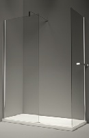 2 door - Shower Doors Dublin