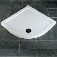Low Profile Shower Tray Clontarf Dublin
